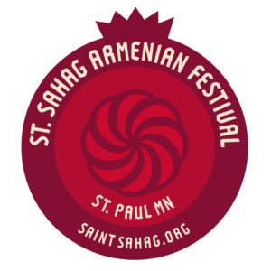 ARMENIAN FESTIVAL @ St. Sahag Armenian Church